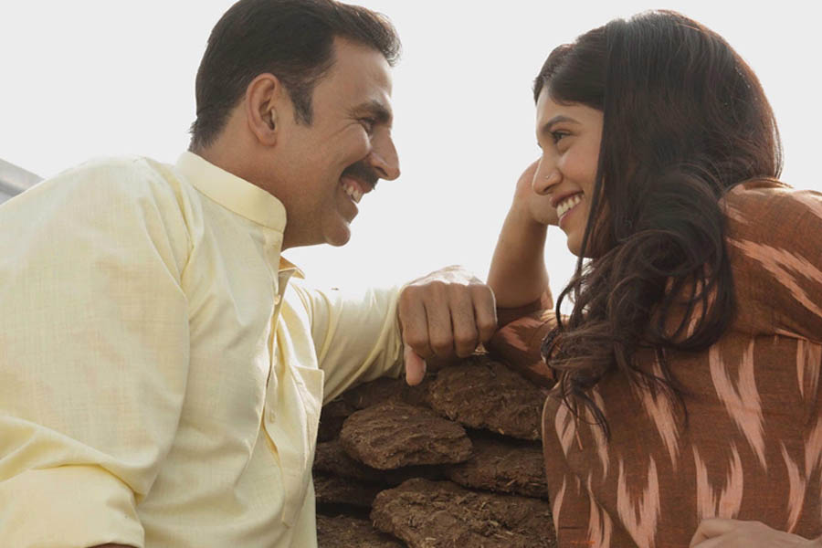 Toilet: Ek Prem Katha Movie Review – A Dishonest Film That Adds Nothing To Its Wikipedia Page, Film Companion