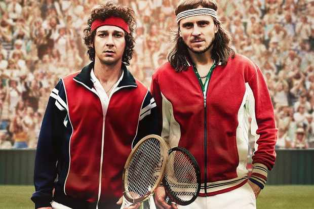 Borg McEnroe Movie Review: A Vastly Entertaining Film That Doesn't Romanticize The Sport, Film Companion