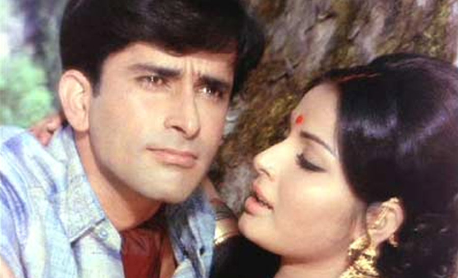 Shashi Kapoor: Five Memorable Movies, Film Companion