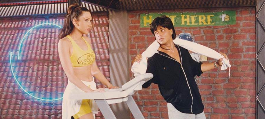 20 Years Of Dil To Pagal Hai – Manish Malhotra Takes Us Behind The Iconic Costumes, Film Companion