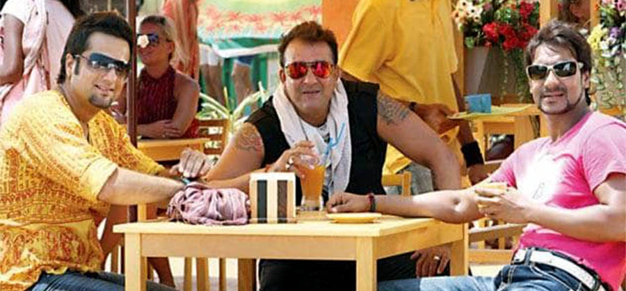 Writers Of Golmaal Again On What It Takes To Make A Masala Film, Film Companion