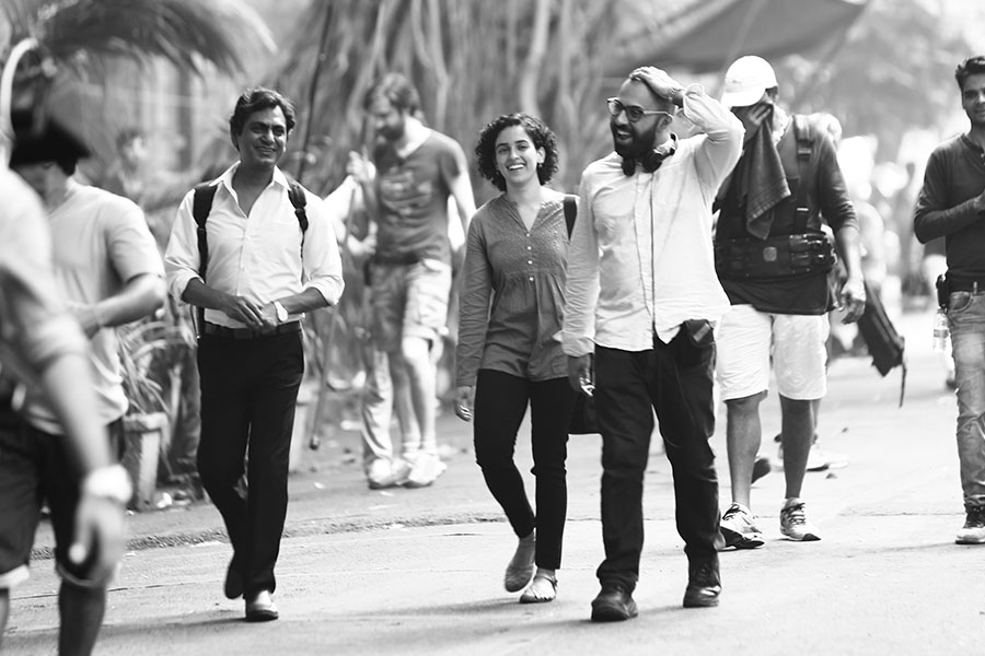 Ritesh Batra On Wrapping His Film In Mumbai And Finding A Friend In Robert Redford, Film Companion