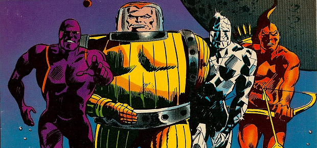 Guardians of the Galaxy: Why The Movies May Be Better Than The Comics, Film Companion