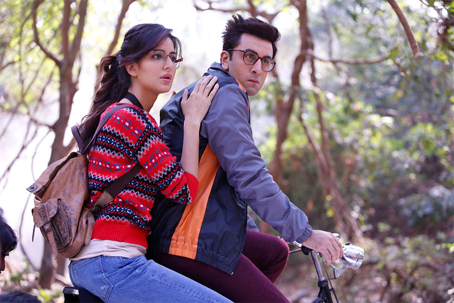 Jagga Jasoos Movie Review: Derailed By A Heroine Who Can't Match Ranbir Kapoor's Talent, Film Companion