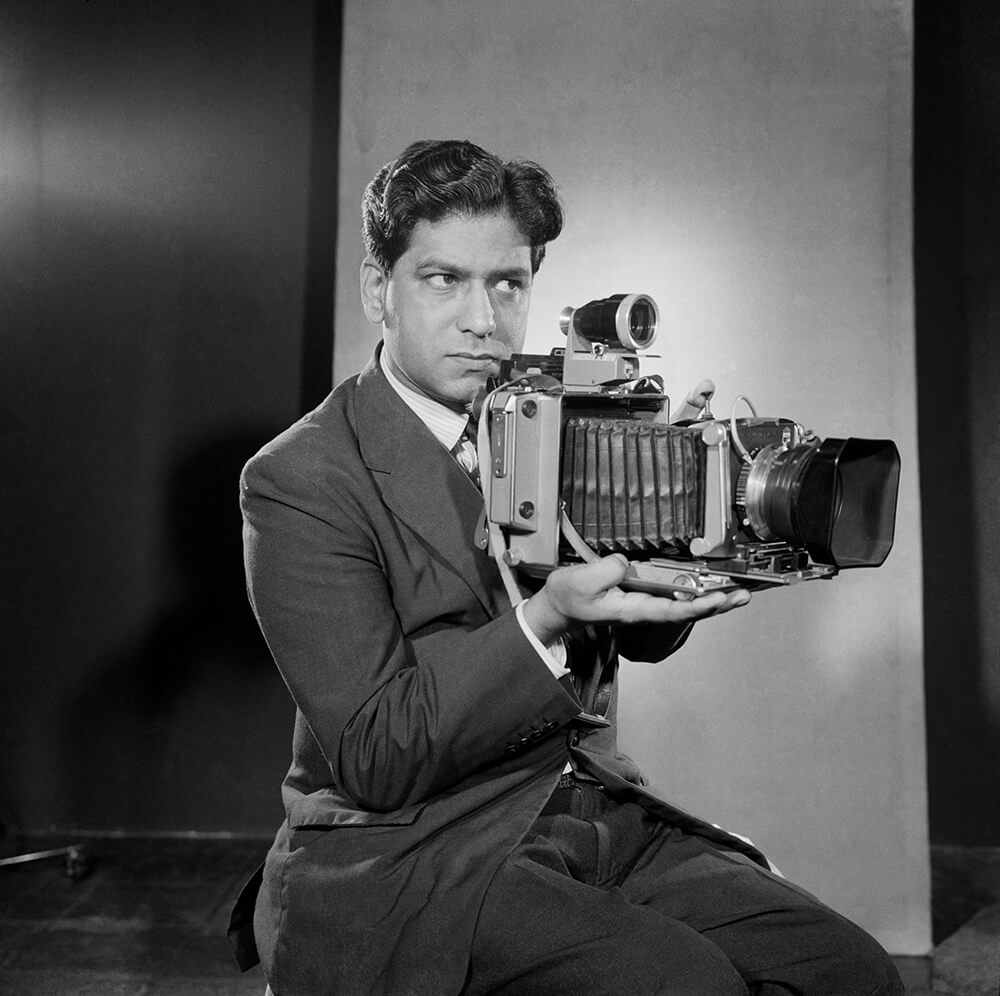 Jeetendra Arya: A Lens That Captured Iconic Moments In Hindi Film History, Film Companion