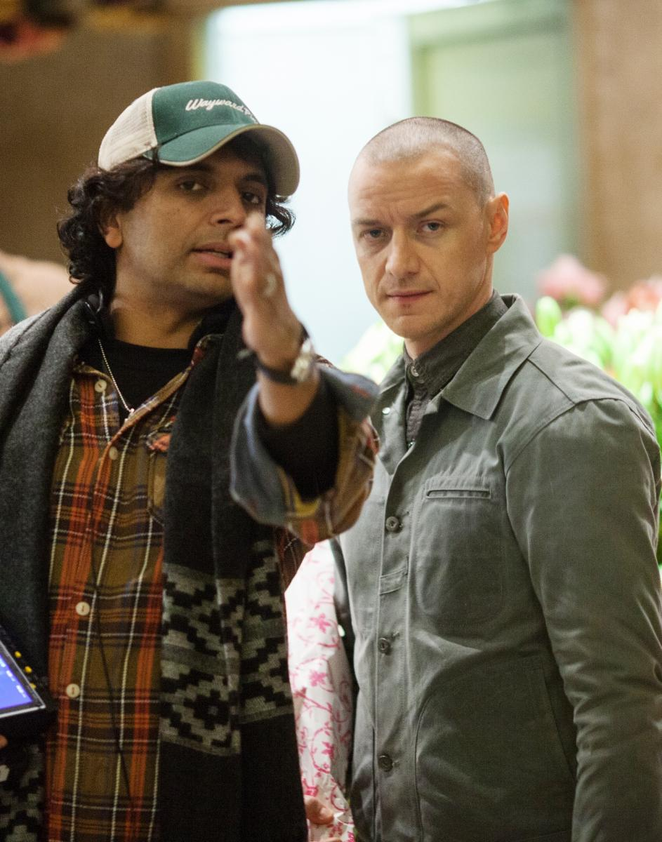 M. Night Shyamalan On Why He's Fascinated By The Human Mind, Film Companion