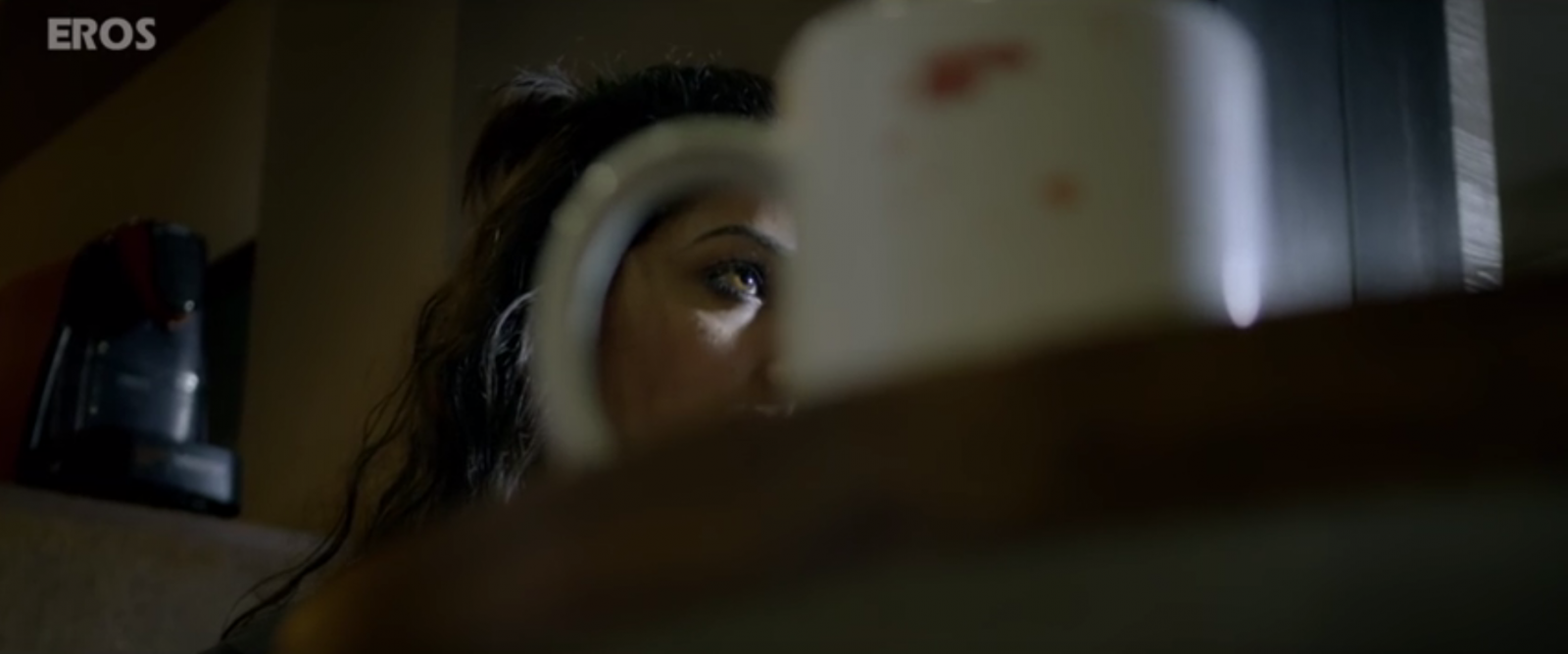 Crazy Camera Angles You'll Find Only In Ram Gopal Varma Films, Film Companion