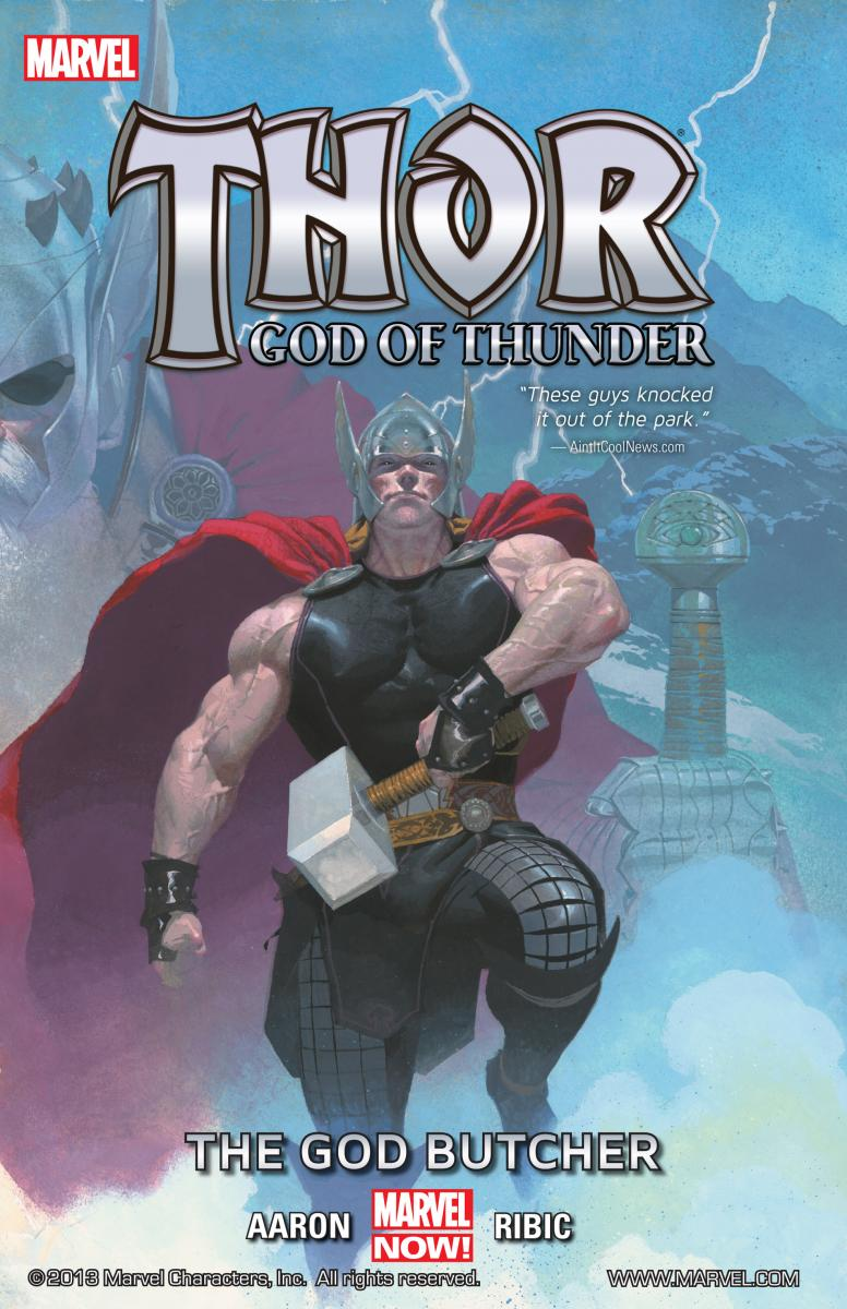 Top 10 Thor Comics To Read Before Ragnarok, Film Companion