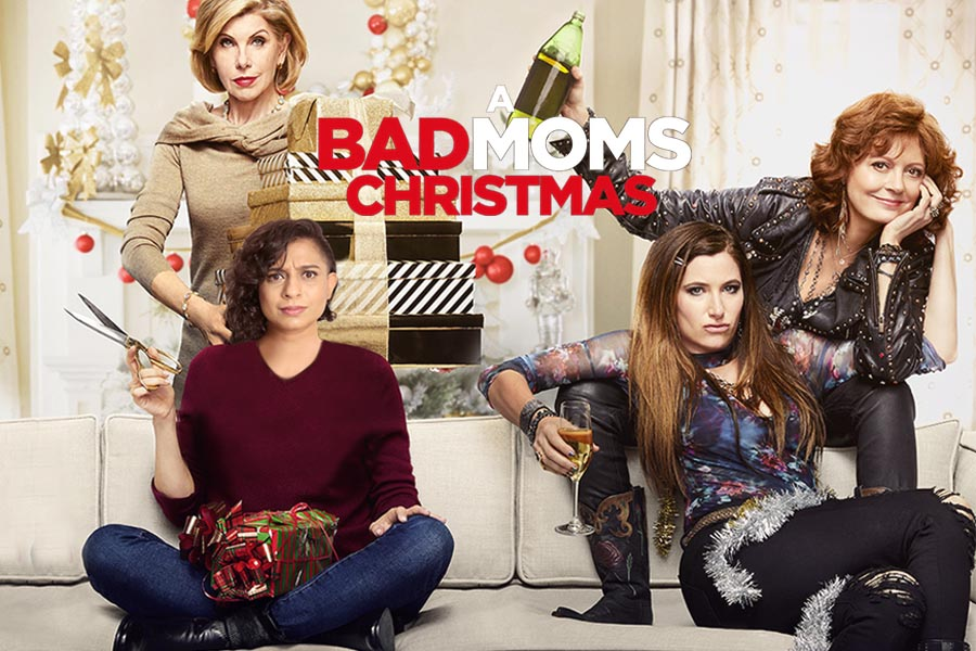bad moms christmas full movie hd