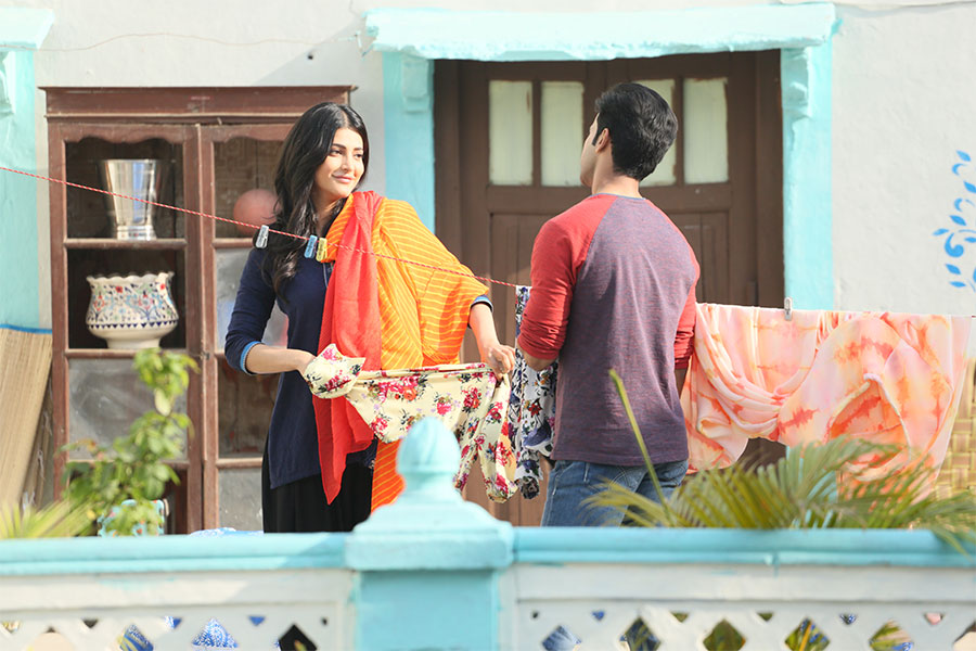 Behen Hogi Teri Review: A Small-Town Love Story That Fails To Keep You Invested, Film Companion