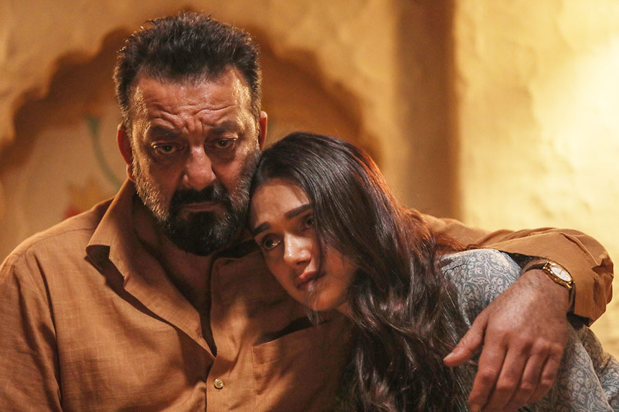 Bhoomi is the worst, most irresponsible film of the year
