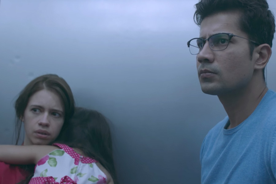 Ribbon Movie Review: An Imperfect Storm, Film Companion