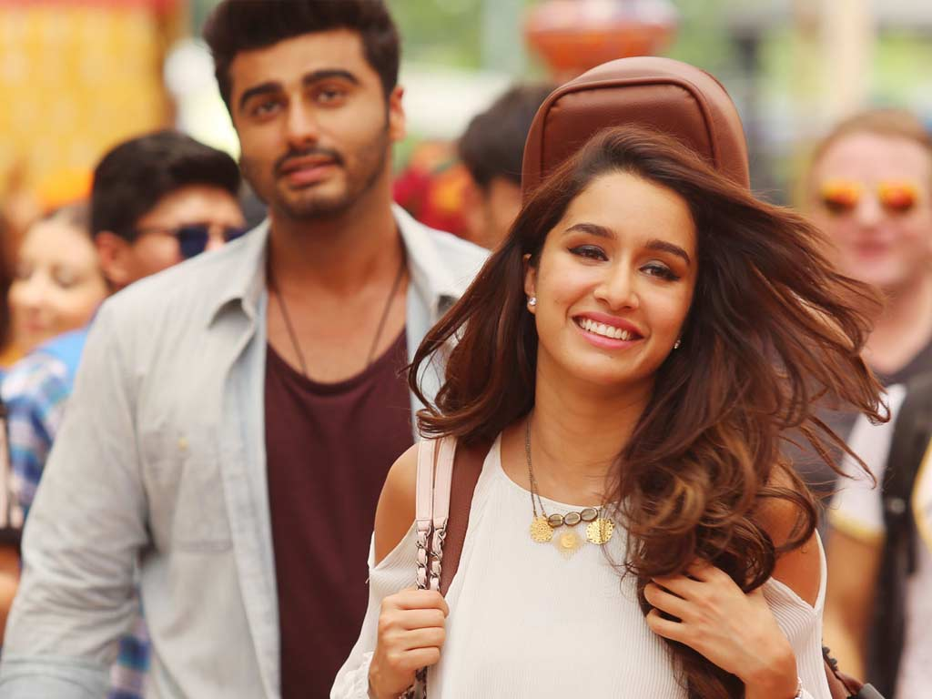 Half Girlfriend Movie Review: A Shiny, Half-Witted Adaptation Of A Chetan Bhagat Novel, Film Companion
