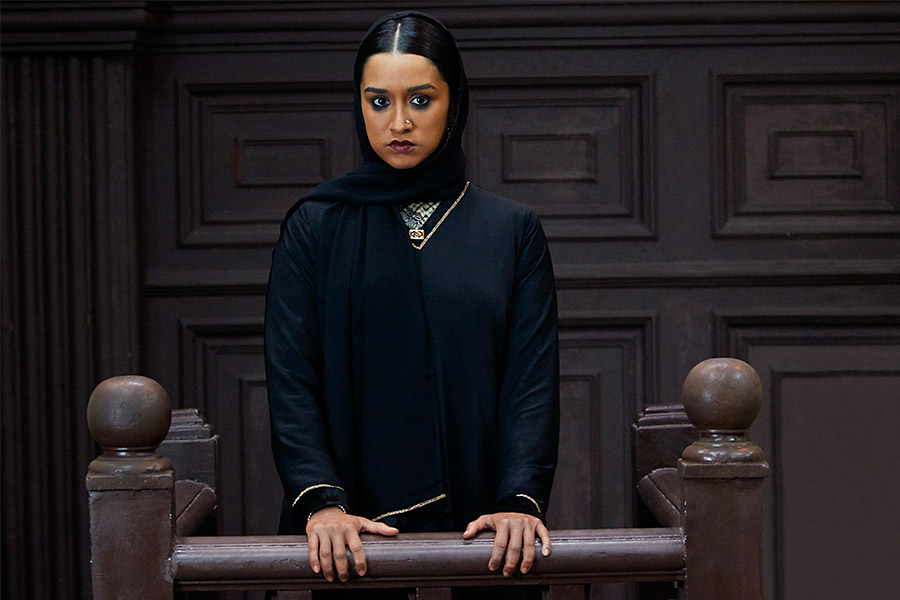 Haseena Parkar Movie Review: The Sister Of Bad Movies, Film Companion
