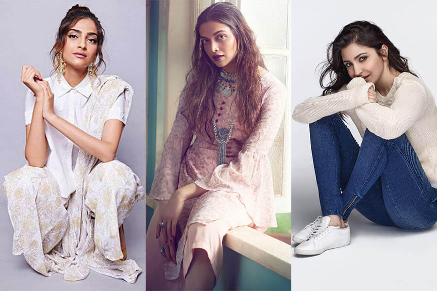 How Celeb Clothing Lines Are Really Created – A Look Inside Anushka's Plagiarism Scandal, Film Companion