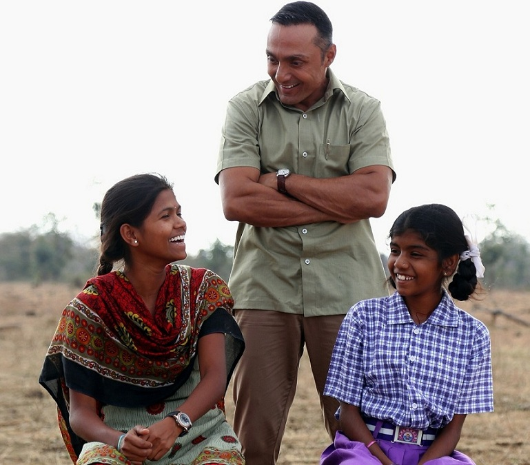 Poorna Review: Standing Tall, Film Companion