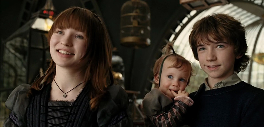 5 Fantasy Movies And TV Shows You Can Stream For Your Kids, Film Companion