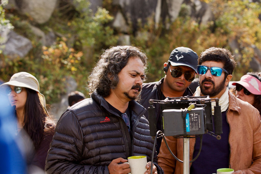 Cinematographer Aseem Mishra On Why Shooting Tubelight Was An Adventure, Film Companion