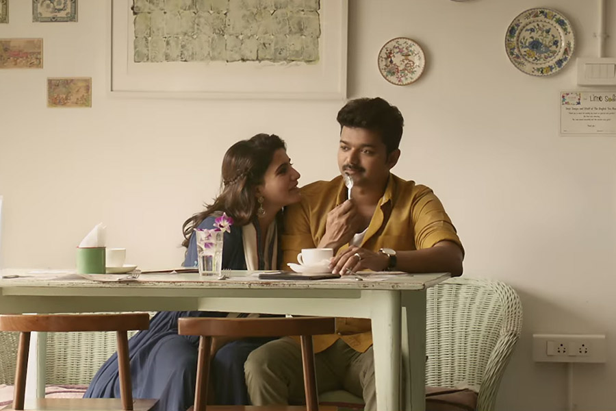 Mersal Movie Review: A Gigantic, But Deflavoured Take On A 1989 Film, Film Companion