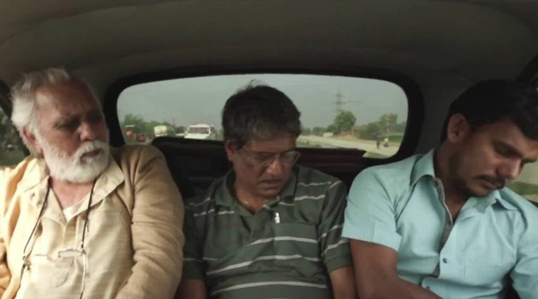 Mukti Bhawan Review: A Place Of Higher Learning, Film Companion