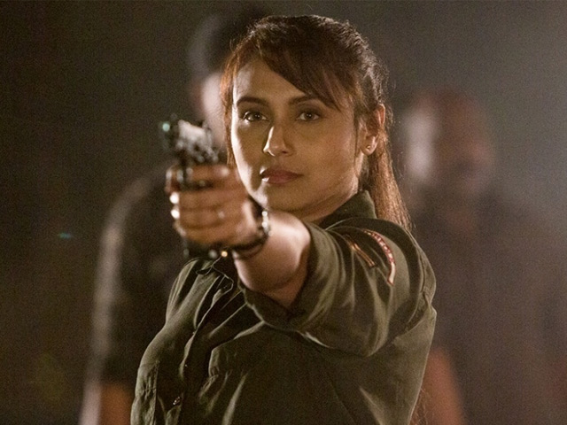 5 Bollywood Actresses Who've Kicked Ass On Screen, Film Companion