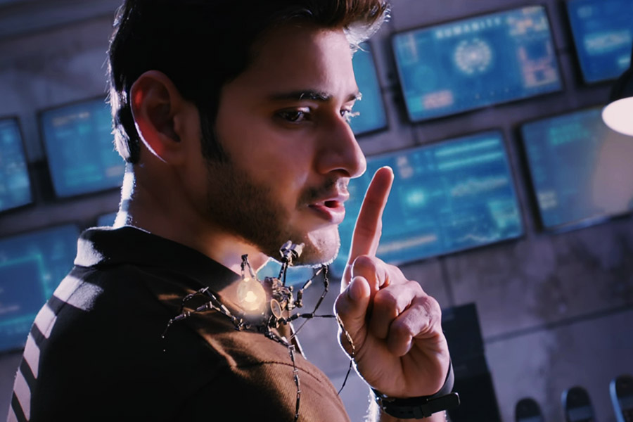 Spyder, On Netflix, With Mahesh Babu, Is A Wickedly Comforting Guilty Pleasure, Film Companion