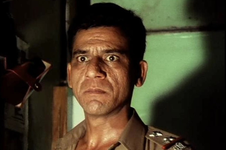 The Everyman, The Comedian & The Sutradhaar: A Tribute To Om Puri, Film Companion