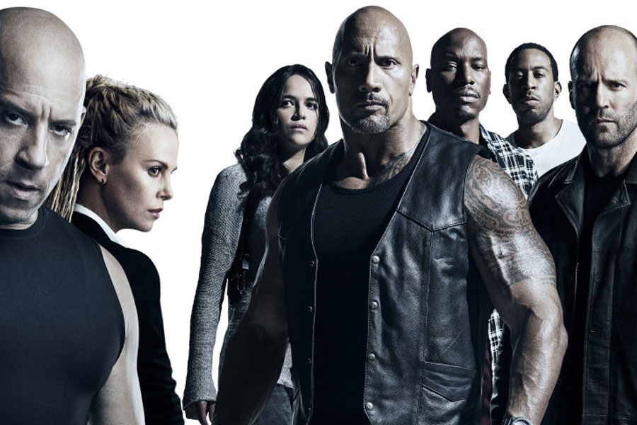 The Fate of the Furious Movie Review, Film Companion