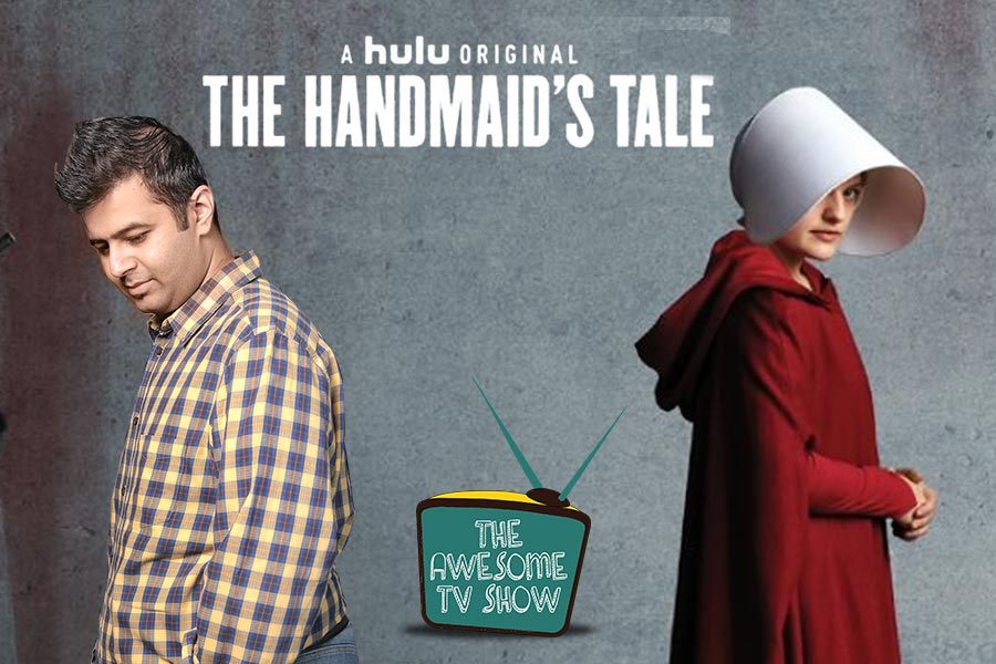 The HandmaidS Tale Film