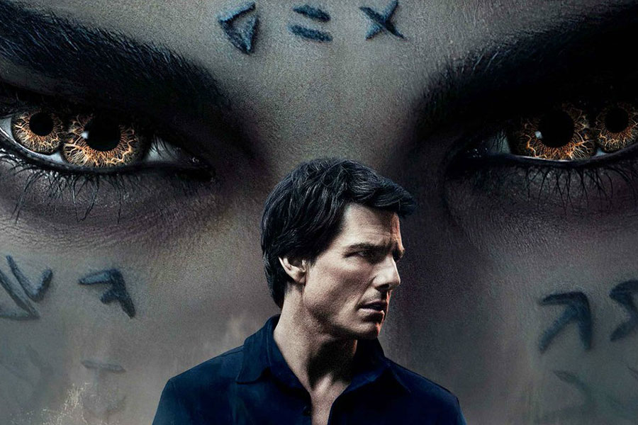The Mummy Movie Review, Film Companion
