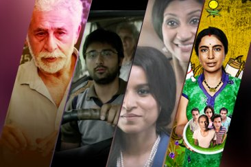 Top 10 Indian Short Films, Film Companion