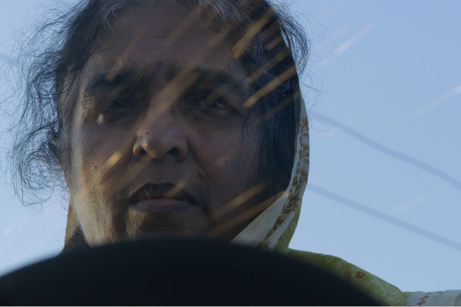 Veteran Actor Sushama Deshpande On Playing The Role Of A Lifetime In Ajji, Film Companion
