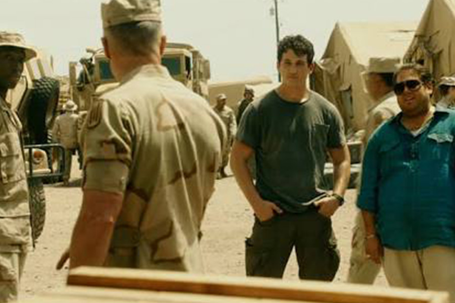 War Dogs Is Too Zany To Be True, Film Companion