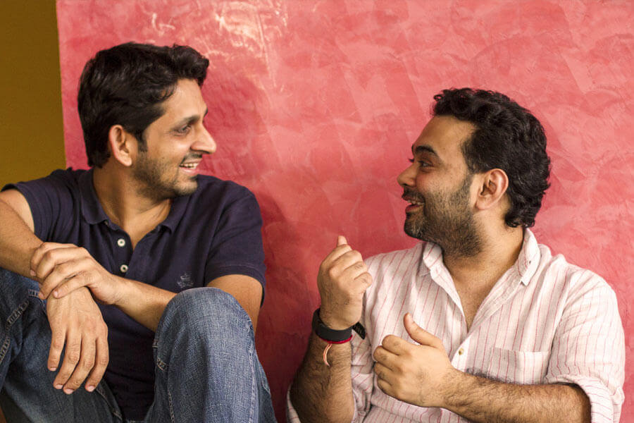 What I Learnt From My First Film: Maneesh Sharma And Akshay Roy, Film Companion