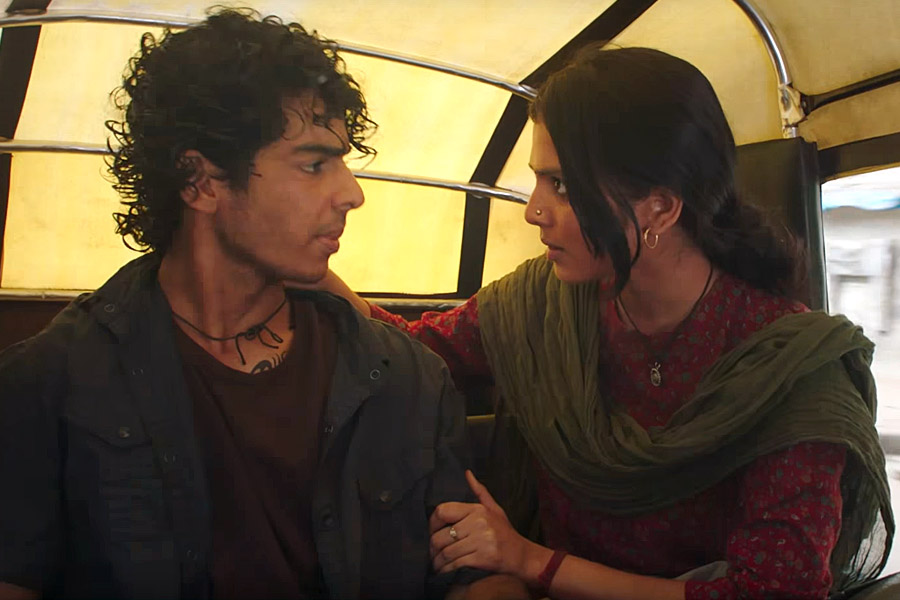 Trailer Talk: Majid Majidi's Beyond the Clouds Starring Ishaan Khatter and Malavika Mohanan, Film Companion