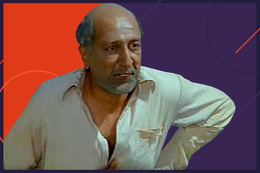 Top 50 Memorable Bollywood Characters: Nathu from Agneepath, Film Companion