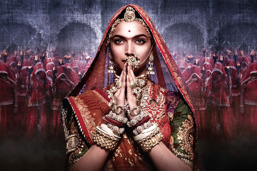 Padmaavat Movie Review: A Well-Made Film That Hinges On An Electric Performance, Film Companion