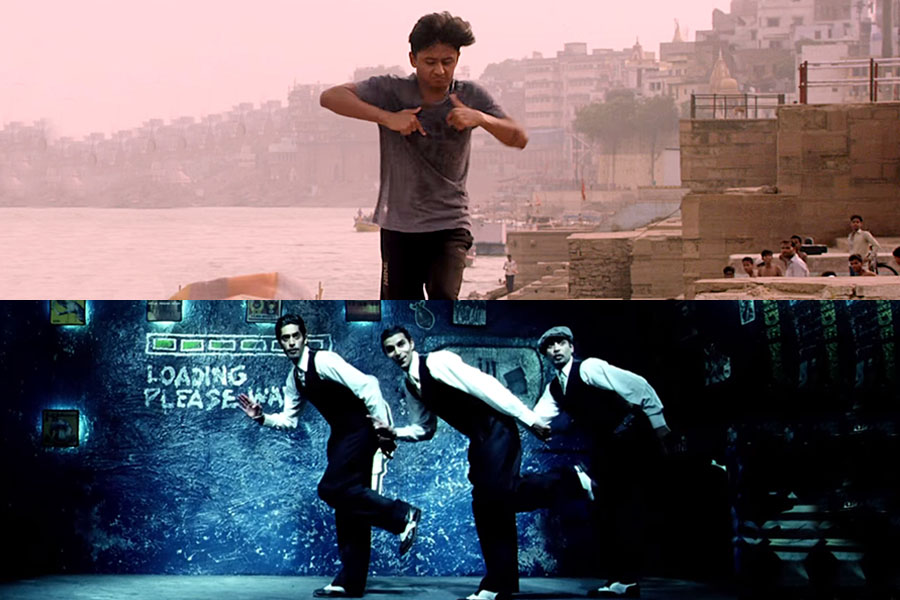'Pardesi' to 'Paintra': The mysterious dancers of Anurag Kashyap, Film Companion