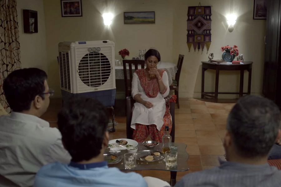 Juice Short Film Review: Well Worth The Squeeze, Film Companion