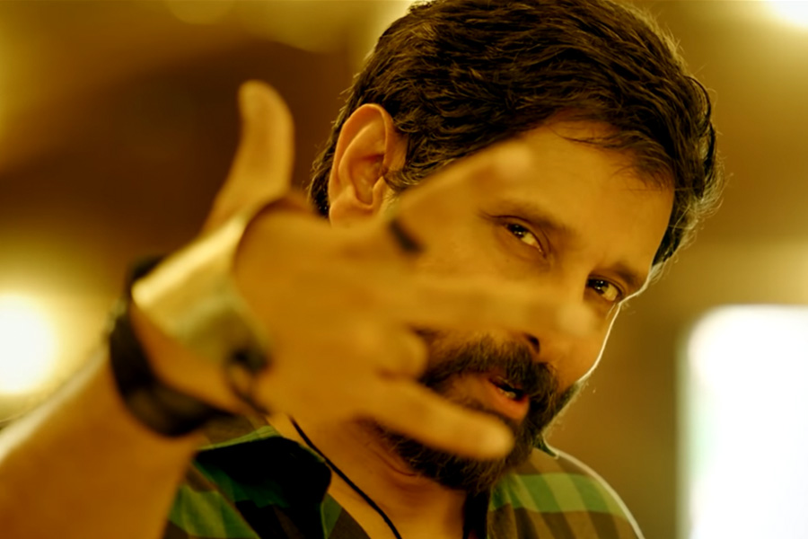 Sketch Tamil Movie Review Starring Vikram Meant To Be
