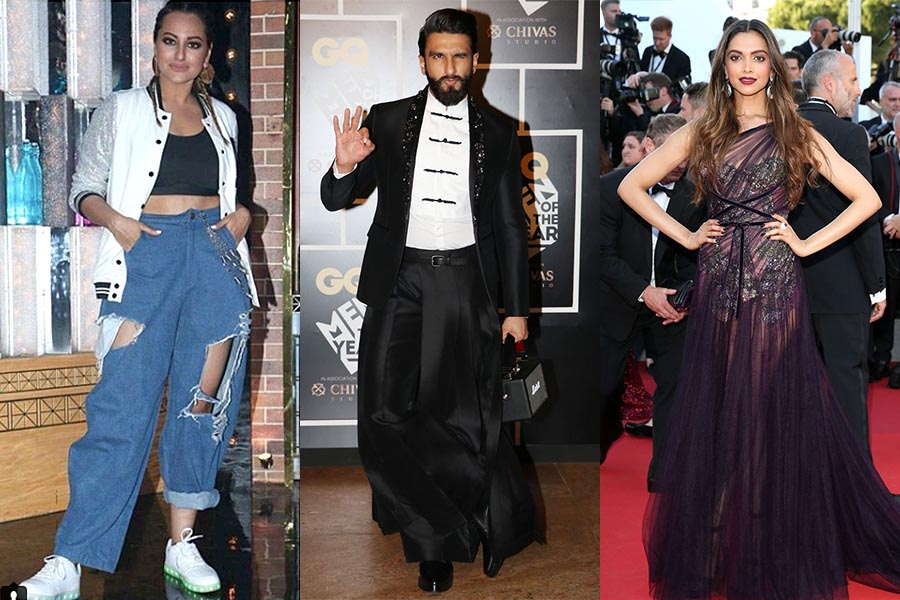 The Best, Worst And OMG Fashion Moments Of 2017, Film Companion