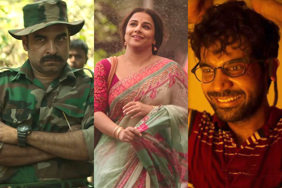 Top 10 Bollywood Performances of 2017, Ranked, Film Companion
