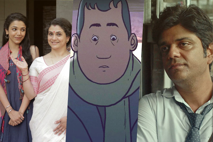 Top 10 Indian Short Films Of 2017, Ranked, Film Companion