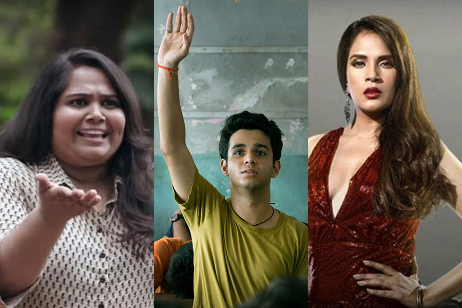 Top 5 Web Shows Of 2017, Ranked, Film Companion