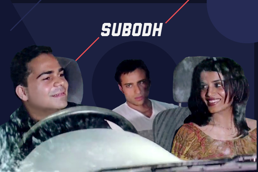 Top 50 Memorable Bollywood Characters: Subodh from Dil Chahta Hai, Film Companion