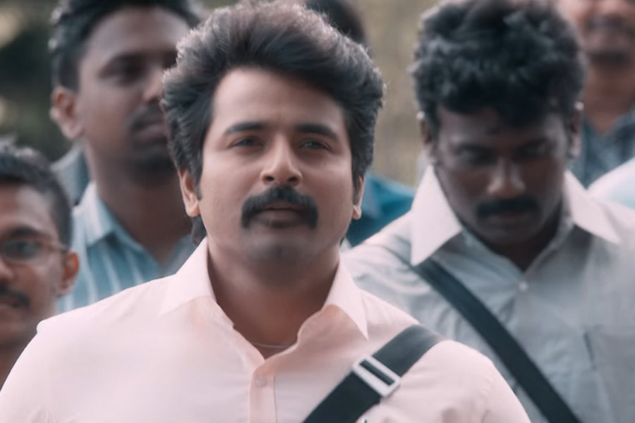 Velaikkaran Movie Review: A Surprisingly Innovative Film That Descends Into Insanity, Film Companion