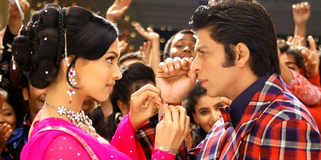 10 Memorable Romantic Dialogues In Bollywood | Film Companion