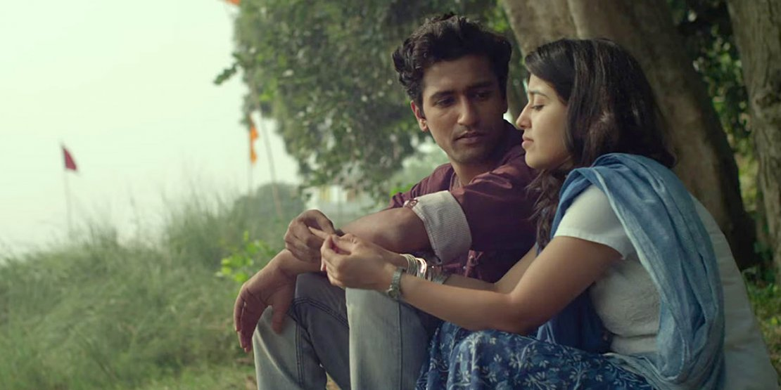 Masaan, A Film That Changed The Way I See The World Around Me, Film Companion
