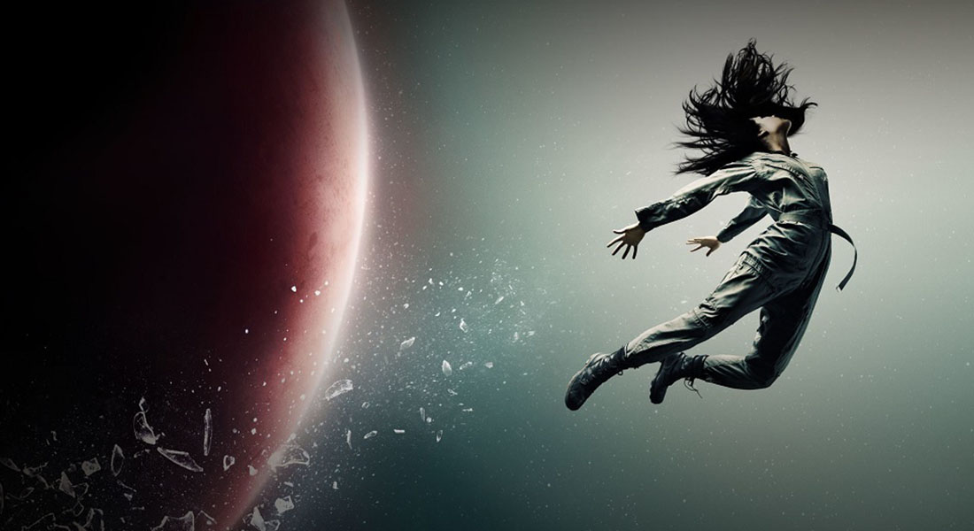 Top 10 Science-Fiction Shows You Should Stream Now, Film Companion
