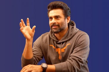 My Comfort Zone Was Making Me Decay: Madhavan